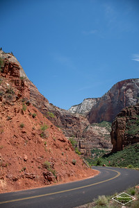 """Red Rock Road"""