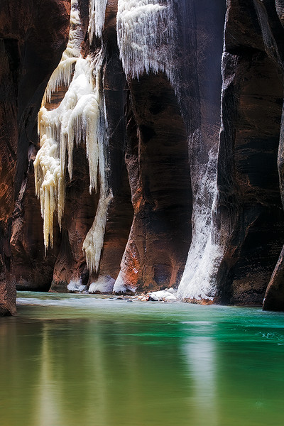 The Ghost of the Narrows