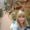 West Rim Trail, Zion National Park