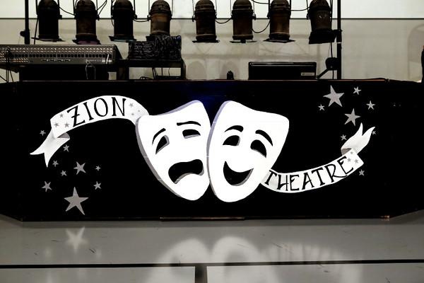 Zion / Theatre
