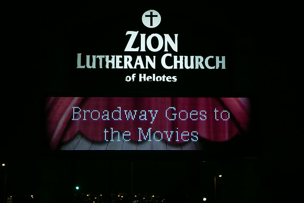 2013- Broadway Review