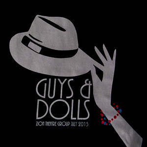 2015-07 Guys & Dolls