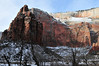 The Organ and Angels Landing.