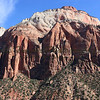 Zion towards the NE