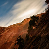 Canyon Long Exposure