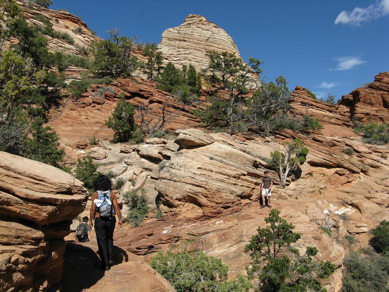 2011-04-21 Canyon Overlook 041