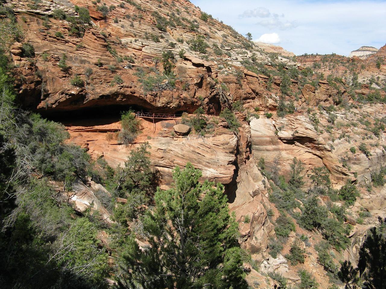 2011-04-21 Canyon Overlook 017