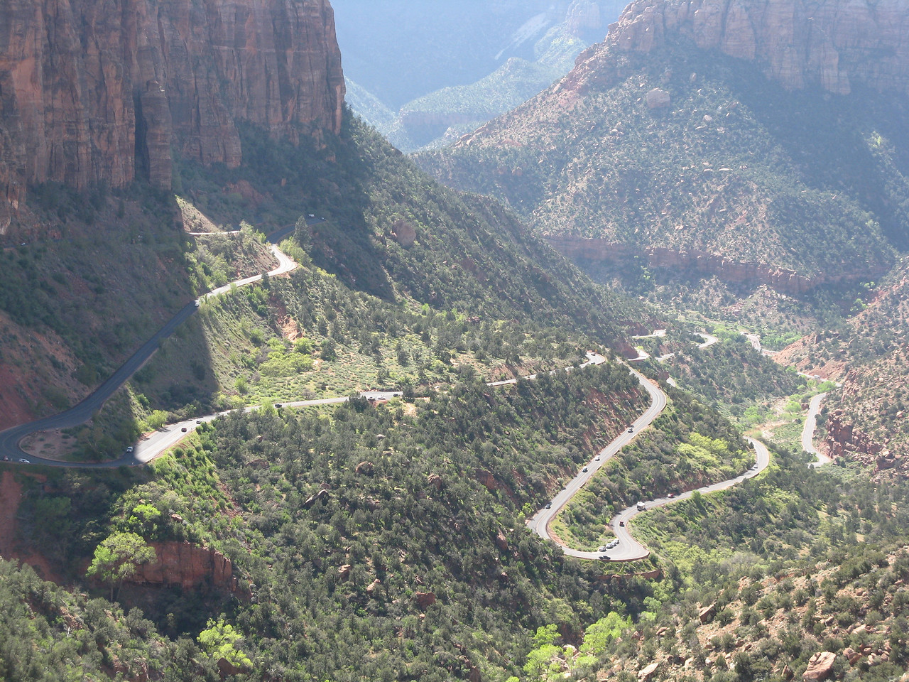 2011-04-21 Canyon Overlook 031