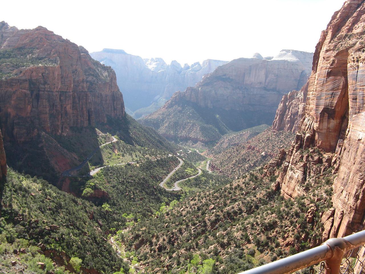 2011-04-21 Canyon Overlook 030