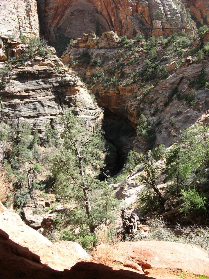 2011-04-21 Canyon Overlook 013