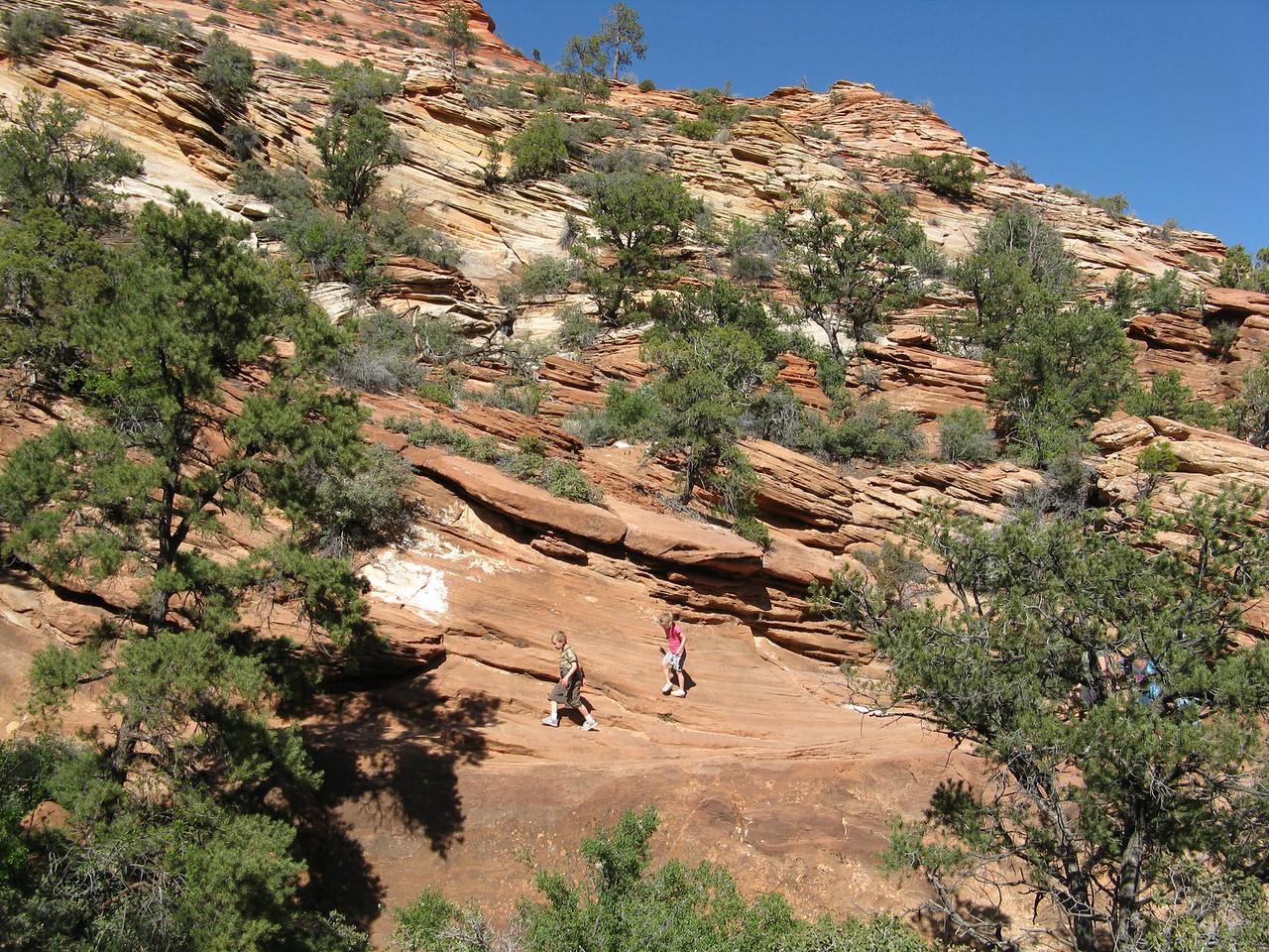 2011-04-21 Canyon Overlook 035