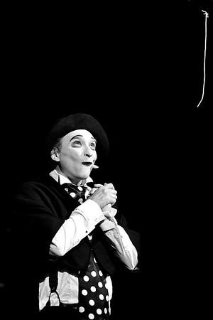 Zirkus Knie 2017