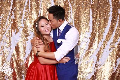 ziro and mai wedding