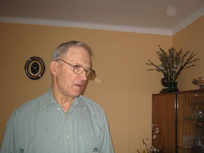 30-ta Rocznica Matury Klasy A 1976-1980 pod wychowawstwem Profesora Cezarego Beraka