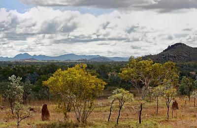Kimberley Hills