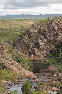 Edith River, Nitmiluk