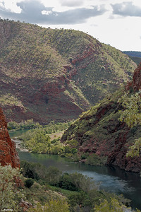 The Ord Canyon