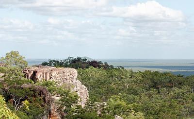Kakadu Endless Bushland
