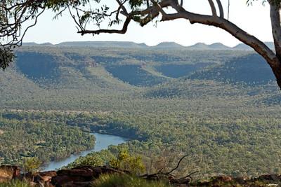 Victoria River Valley