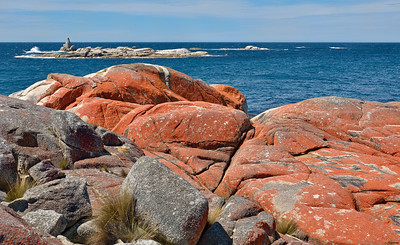 Bay of Fires II