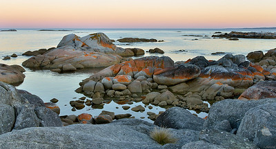 Bay of Fires IV
