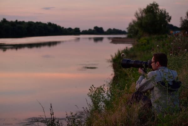 Danube Delta ; Hynek