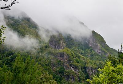 Folhadal Valley