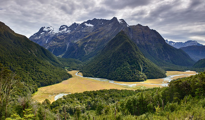 Fiordland II