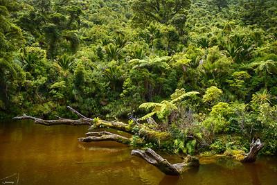 Porari River