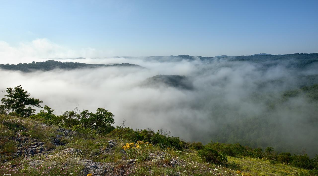 Veleka Valley