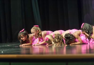 Zoey Dance 2015