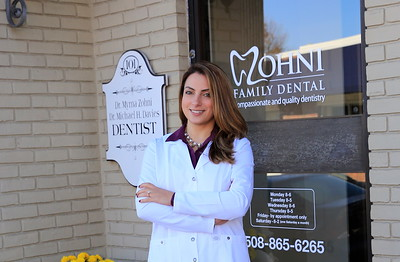 Zohni Family Dental