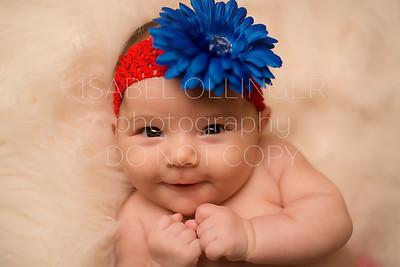 Zoiee 3 months-9