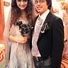 Emily and Victor Van Dort