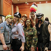 Zombie Village People