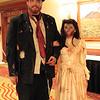 Zombie Groom and Zombie Bride