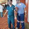 Zombie Doctors