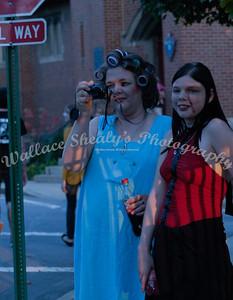 Zombie Walk Asheville 2010-101010-0209