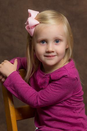 Happy Hands Preschool October 16th 2014