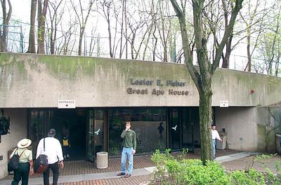 Great Ape House