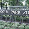 Lincoln Park Zoo, Chicago Park District