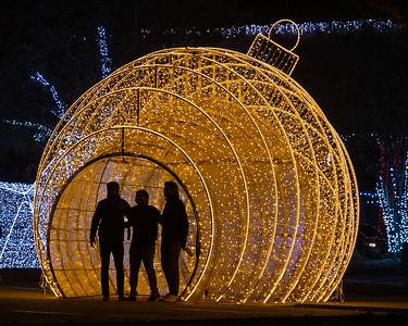 Ornament Tunnel