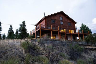 CC Cabin