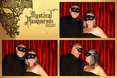Zoom Video Communications | Mystical Masquerade 2020