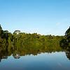 The River Yaguas, Peru. © Daniel Rosengren