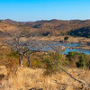 The Runde River in Gonarezhou NP, Zimbabwe. © Daniel Rosengren