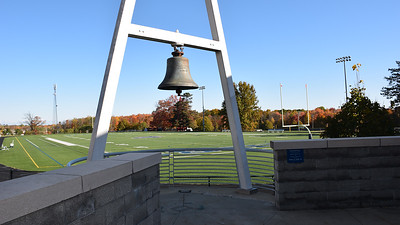 Hiram Victory Bell Zoom Wallpaper
