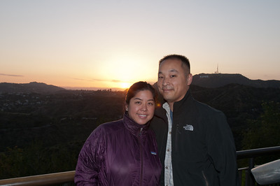 Griffith Observatory - Los Angeles, CA (May 26, 2012)