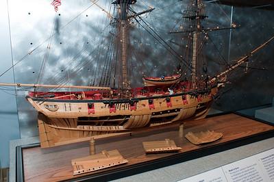 2009-10-03 - USNA Museum - 280 - Brig - USS Syren - _DSC7688