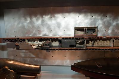 2009-10-03 - USNA Museum - 339 - 1st US Ironclad Warship - USS Monitor (steam engine) - _DSC7759